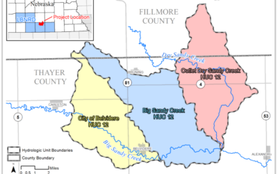 Landowners in Big Sandy Watershed Eligible for Water Quality Funding